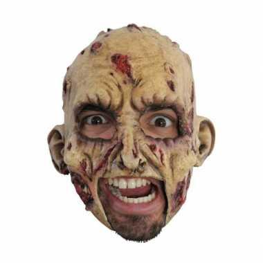 Halloween Zombie masker