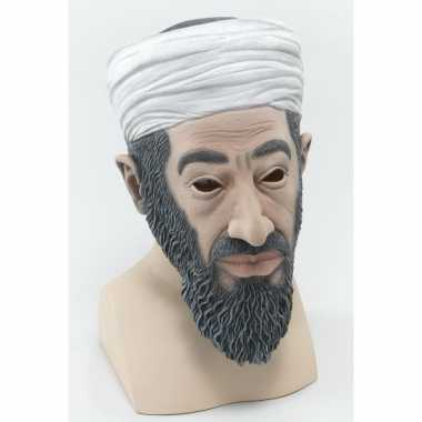 Masker van Osama bin Laden