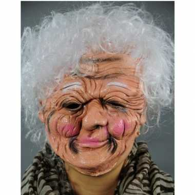 Sara pop gezichtsmasker