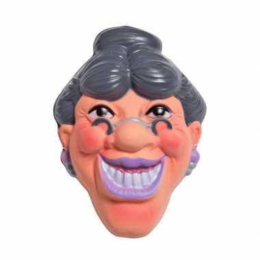 Sarah verjaardag masker 3D