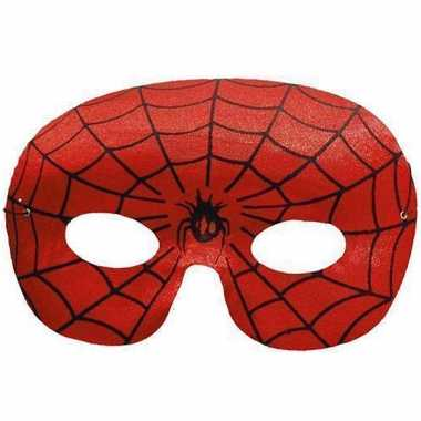 Spiderman accessoires masker