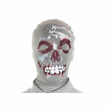 Zombie second skin masker