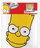 The simpsons maskers 10043617