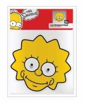 The simpsons maskers 10043618